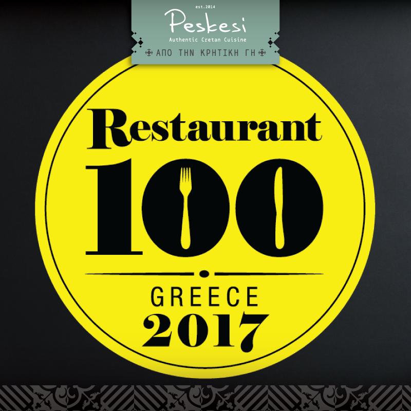 Congratulations Peskesi!