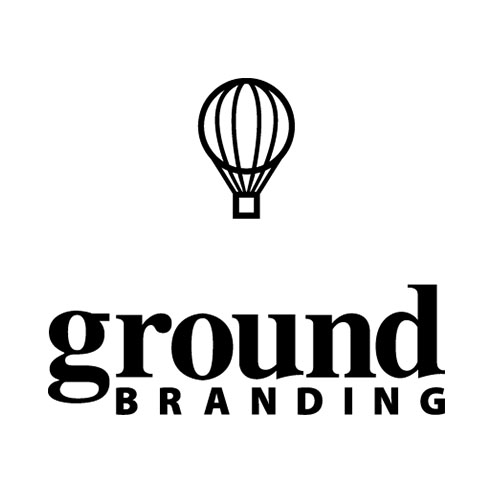 Ground Branding Logo