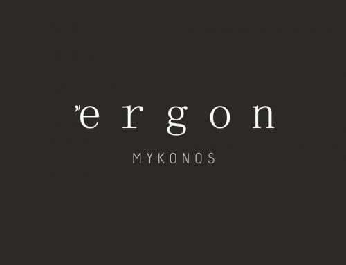 ERGON MYKONOS